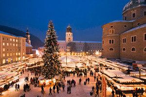 Salzburg Adventsmarkt