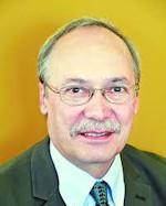 Dr. Gerhard Schwarz