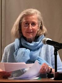 Ruth Werfel