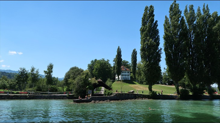 Wagner Villa