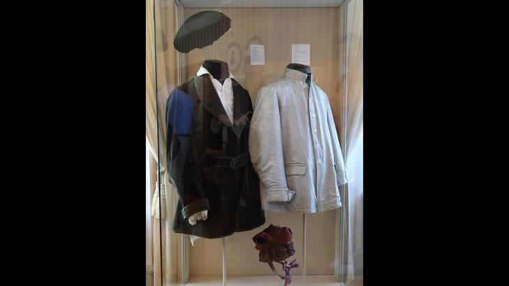 Wagners Garderobe